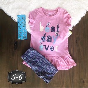 Other - Best Day Ever 3pc Outfit